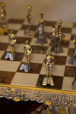 Vasari chess