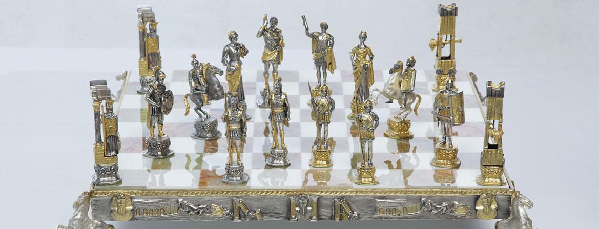 Luxory chess